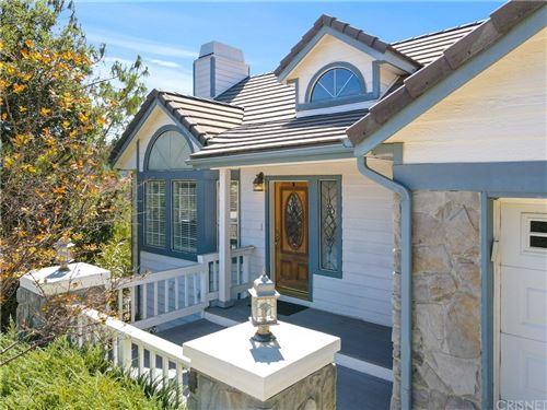 Photo of 65 Hackamore Lane, Bell Canyon, CA 91307 (MLS # SR21205114)