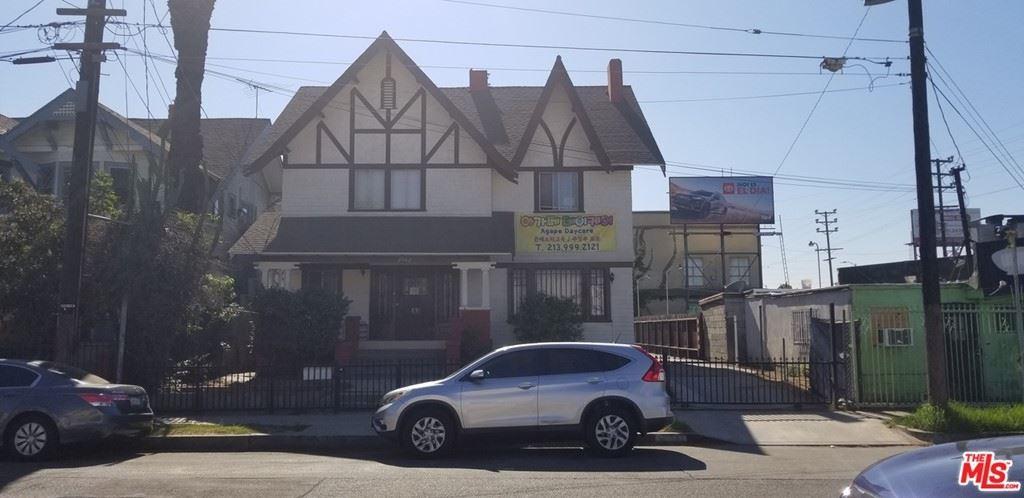 2982 W 15Th Street, Los Angeles, CA 90006 - MLS#: 20653114