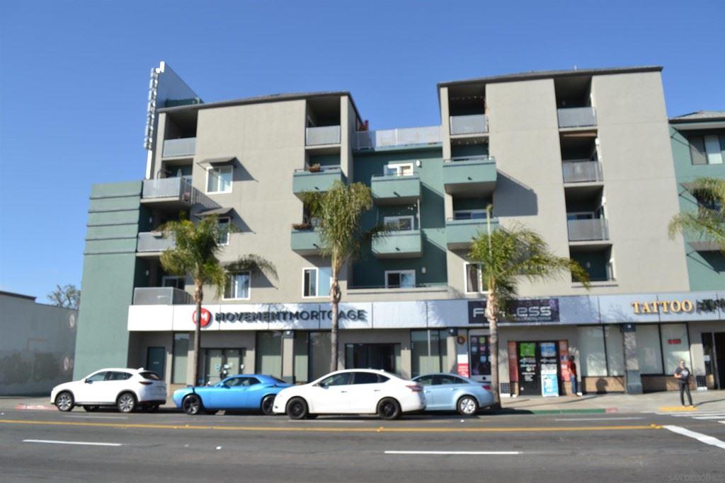 Photo of 2828 University Ave., Suite 107, San Diego, CA 92104 (MLS # 210029114)