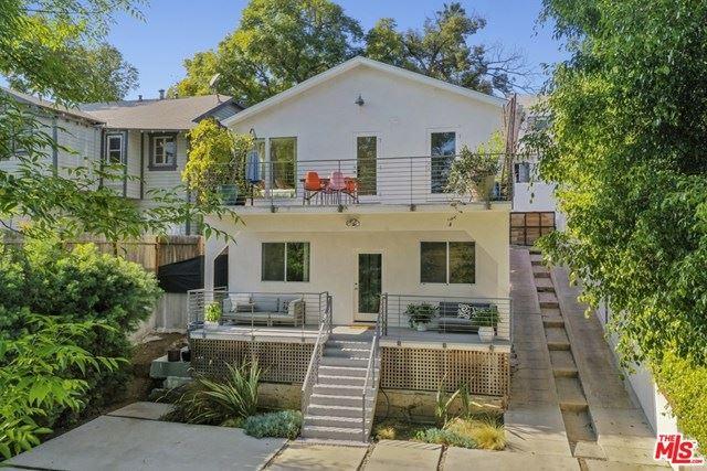 1530 Allesandro Street, Los Angeles, CA 90026 - MLS#: 21691114