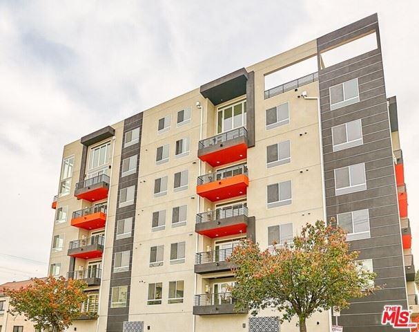 900 S Kenmore Avenue #502, Los Angeles, CA 90006 - MLS#: 21723114