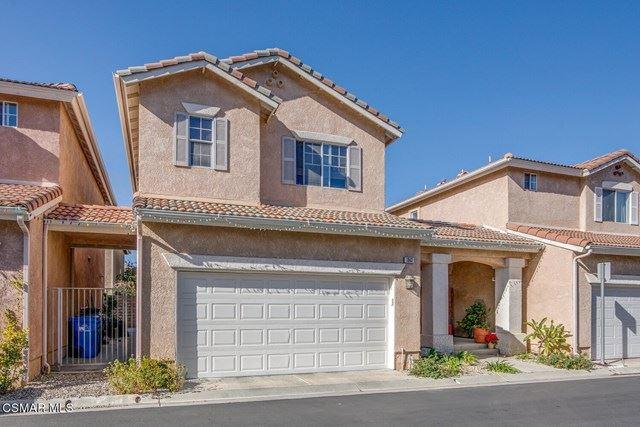 1843 Amberleaf Lane, Simi Valley, CA 93065 - #: 221000114