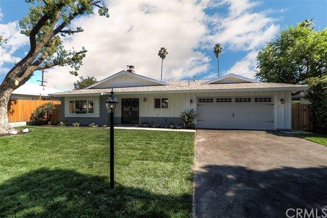1464 E Brockton Avenue, Redlands, CA 92374 - MLS#: EV20131114