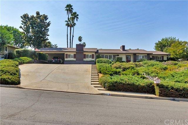 631 Fountain Avenue, Redlands, CA 92373 - MLS#: EV20198114