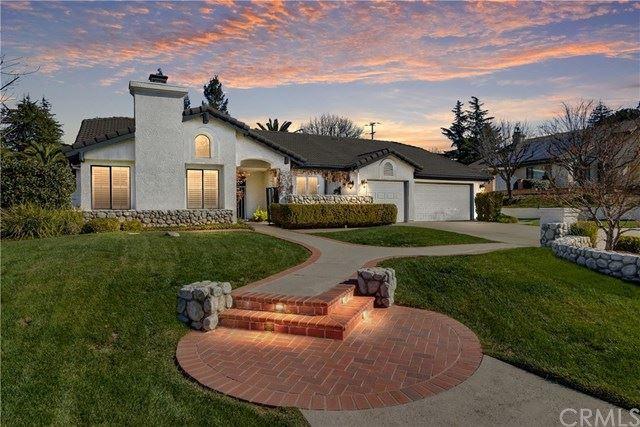 37318 Wildwood View Drive, Yucaipa, CA 92399 - MLS#: EV21040114