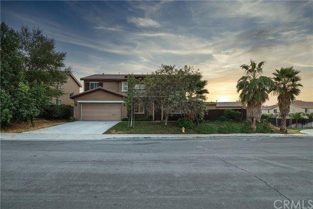 14849 Stephenson Street, Moreno Valley, CA 92555 - MLS#: IV20223114
