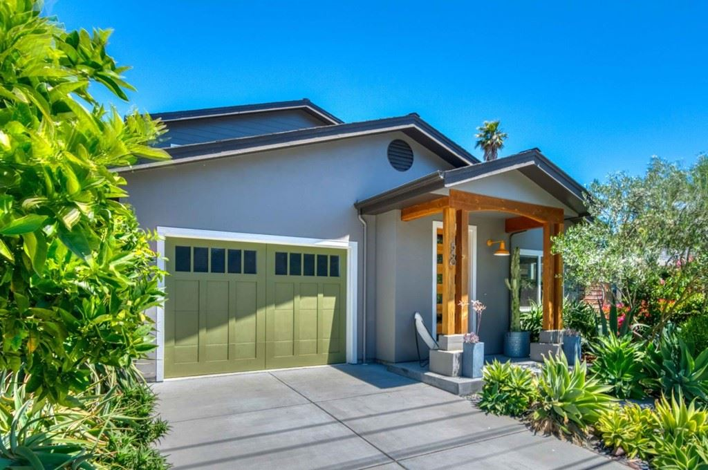 550 Western Drive, Santa Cruz, CA 95060 - #: ML81853114