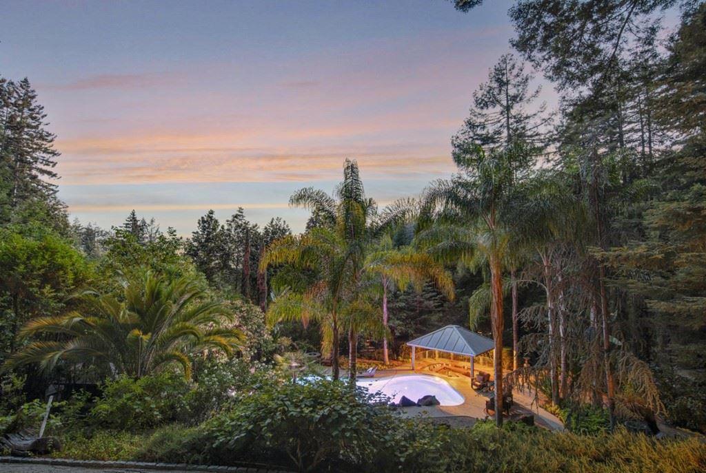 15997 Comstock Mill Road, Los Gatos, CA 95033 - MLS#: ML81854114
