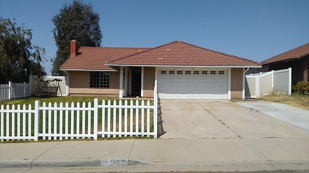12795 Willow Tree Ave, Moreno Valley, CA 92553 - MLS#: NDP2105114