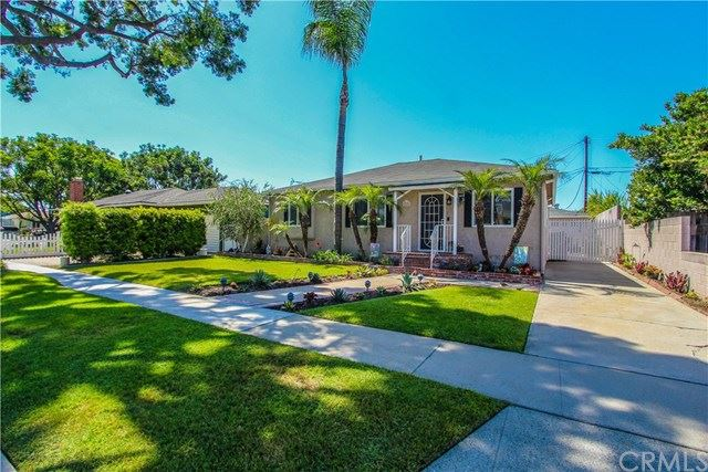 5228 E Ebell Street, Long Beach, CA 90808 - #: OC20105114
