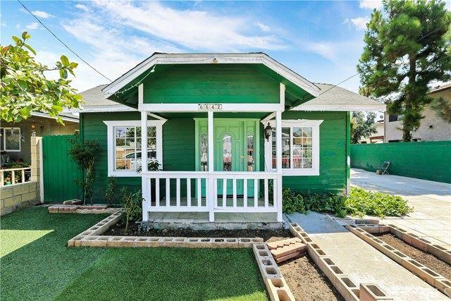 6642 Kingman Avenue, Buena Park, CA 90621 - MLS#: OC20178114