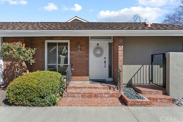 2 Stonewood, Irvine, CA 92604 - MLS#: OC21033114