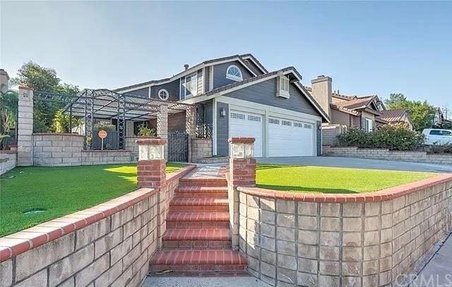 17974 Via La Cresta, Chino Hills, CA 91709 - MLS#: OC21069114