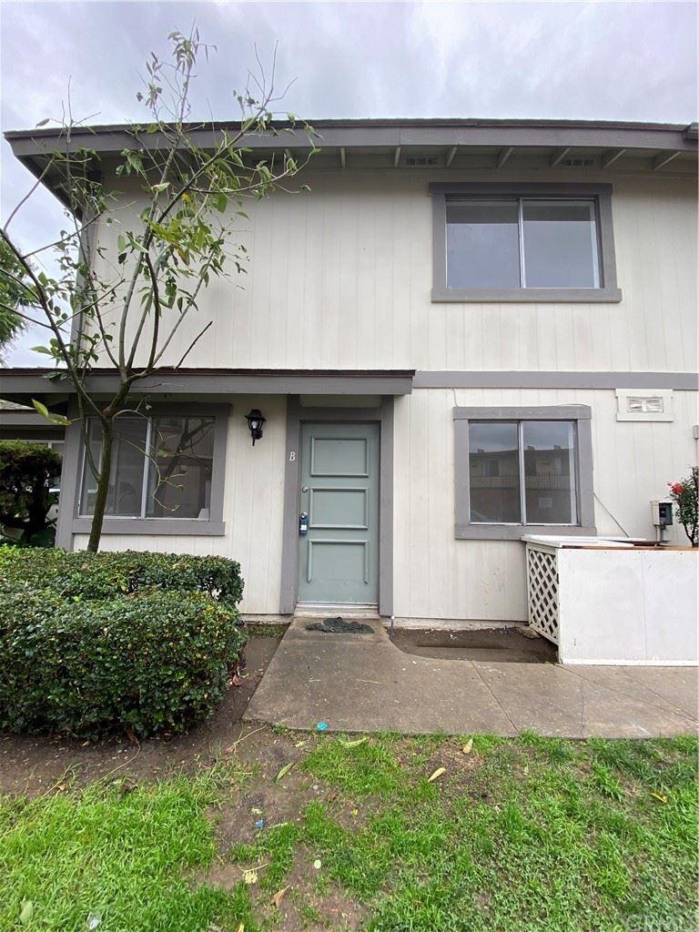Photo of 1733 Normandy Place #74, Santa Ana, CA 92705 (MLS # OC21167114)