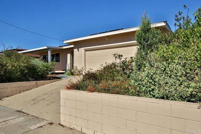 125 Whitney Street, Chula Vista, CA 91910 - MLS#: PTP2001114