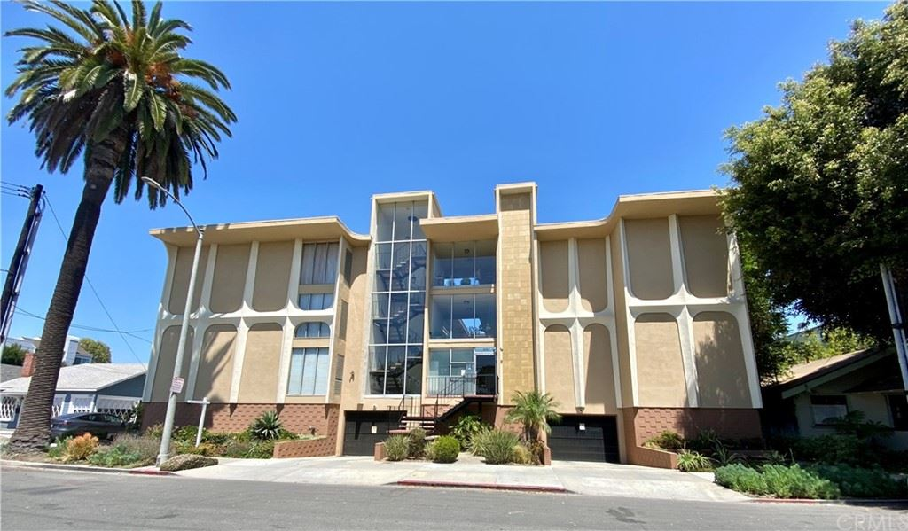 370 Wisconsin Avenue #201, Long Beach, CA 90814 - MLS#: PW21140114