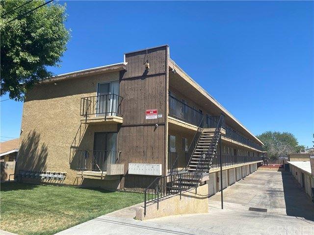 5041 W Avenue L14 #13, Lancaster, CA 93536 - #: SR20240114