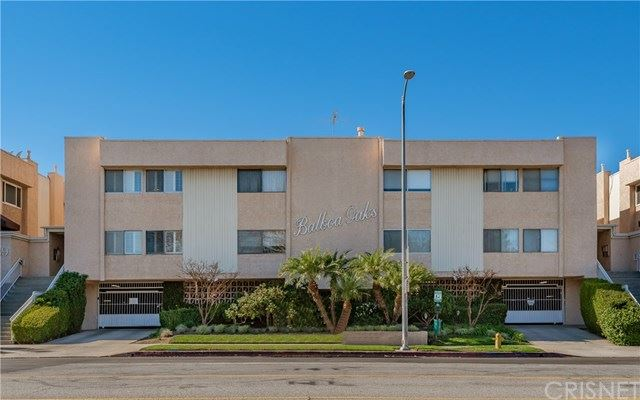Photo of 5139 Balboa Boulevard #12, Encino, CA 91316 (MLS # SR21030114)