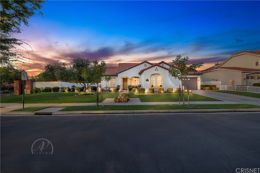 12410 Parkerhill Drive, Bakersfield, CA 93311 - MLS#: SR21199114