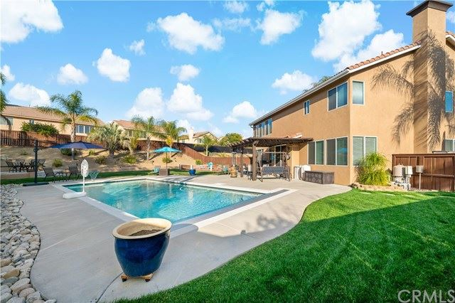 37885 Orlana Court, Murrieta, CA 92563 - #: SW21034114