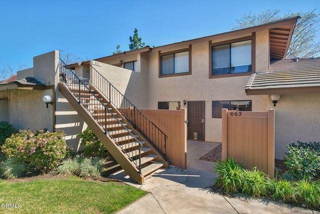 663 Thoreau Lane, Ventura, CA 93003 - MLS#: V1-4114