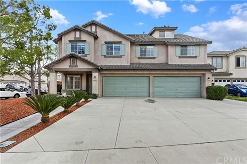 Photo of 39882 Buxton Court, Murrieta, CA 92563 (MLS # IG21063115)