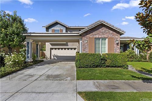 Photo of 6672 Youngstown Street, Chino, CA 91710 (MLS # IV21228115)