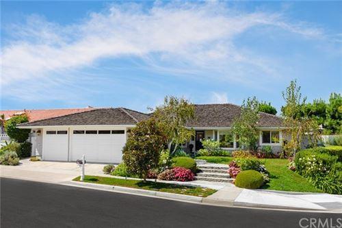 Photo of 17 Monterey Circle, Corona del Mar, CA 92625 (MLS # NP20201115)