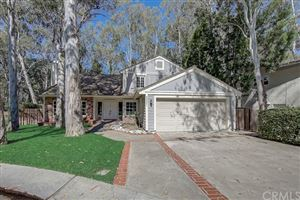 Photo of 22251 Brittlewood Circle, Lake Forest, CA 92630 (MLS # OC19164115)