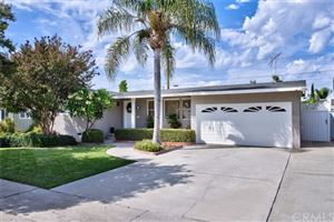 Photo of 831 Lime Street, Brea, CA 92821 (MLS # PW19222115)