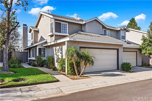 Photo of 834 Robles Place, Corona, CA 92882 (MLS # PW20227115)