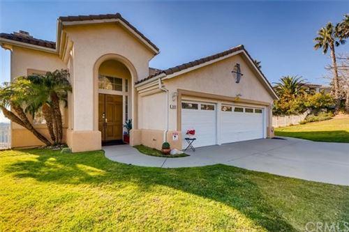 Photo of 3848 Sky View Lane, Glendale, CA 91214 (MLS # PW20251115)