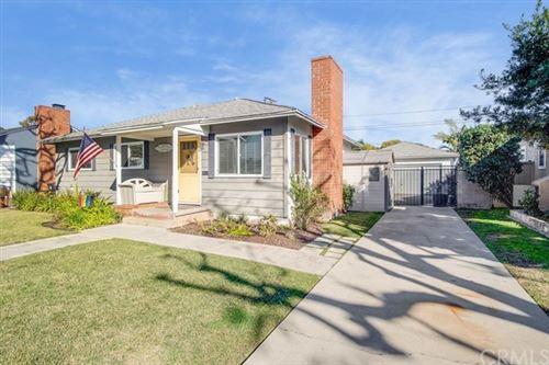 Photo of 2270 Gondar Avenue, Long Beach, CA 90815 (MLS # PW21026115)