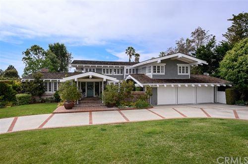 Photo of 2809 Via Barri, Palos Verdes Estates, CA 90274 (MLS # SB20121115)