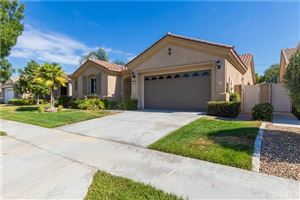 Photo of 5267 Via Bajamar, Hemet, CA 92545 (MLS # SW19188115)