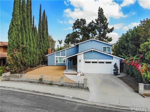 Photo of 3210 Woodcreek Circle, Hacienda Heights, CA 91745 (MLS # TR20229115)