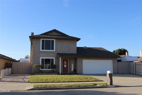 Photo of 3711 Oarfish Lane, Oxnard, CA 93035 (MLS # V1-4115)