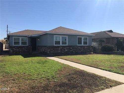 Photo of 1146 S G Street, Oxnard, CA 93033 (MLS # V1-9115)