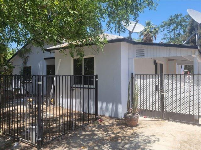 1596 Sheridan Road, San Bernardino, CA 92407 - MLS#: CV21127115