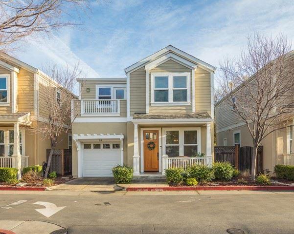 312 Creekside Village Drive, Los Gatos, CA 95032 - MLS#: ML81849115