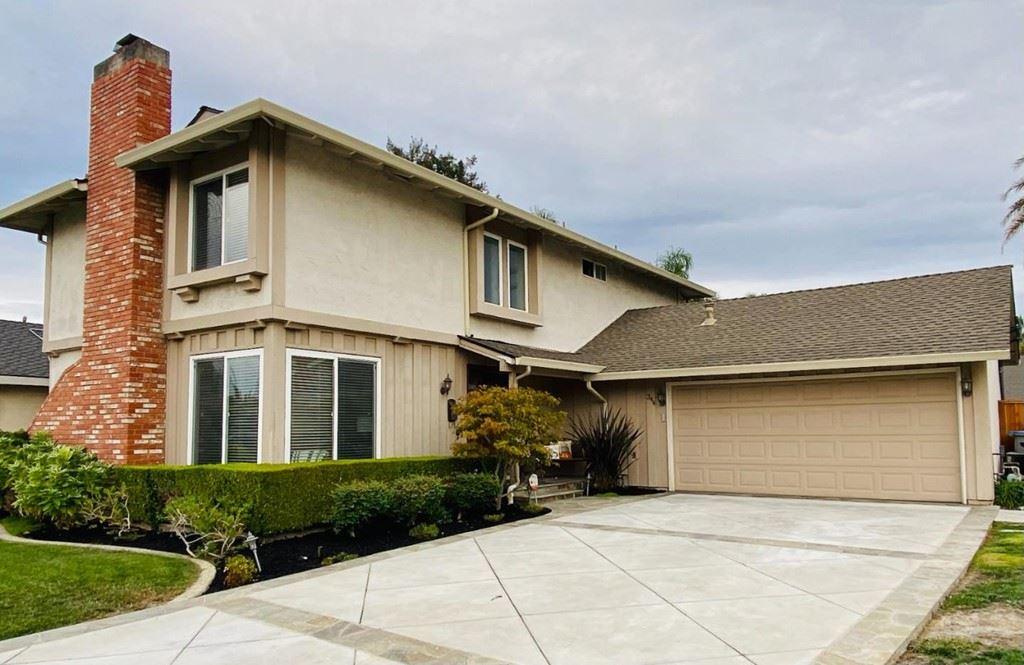 344 Avenida Nogales, San Jose, CA 95123 - MLS#: ML81865115