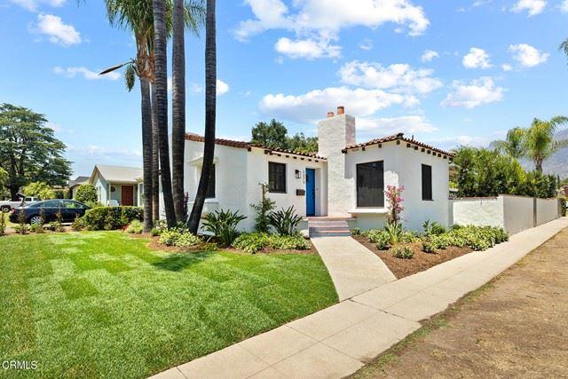 1275 N Craig Avenue, Pasadena, CA 91104 - #: P1-5115