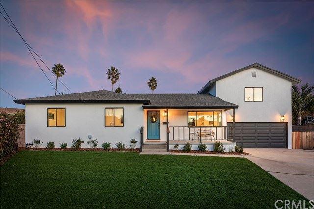 2108 Blossom Court, Redondo Beach, CA 90278 - MLS#: PV21013115