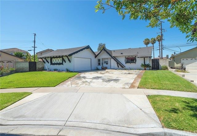 Photo for 833 S Rome Place, Anaheim, CA 92804 (MLS # PW19202115)