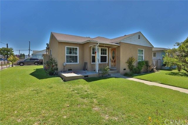 8803 Sandlock Street, Pico Rivera, CA 90660 - MLS#: PW20114115