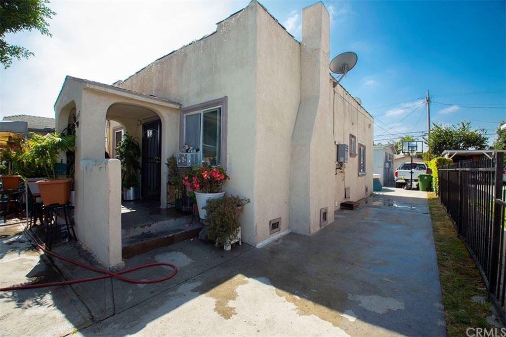 642 E 89th Street, Los Angeles, CA 90002 - MLS#: PW21177115