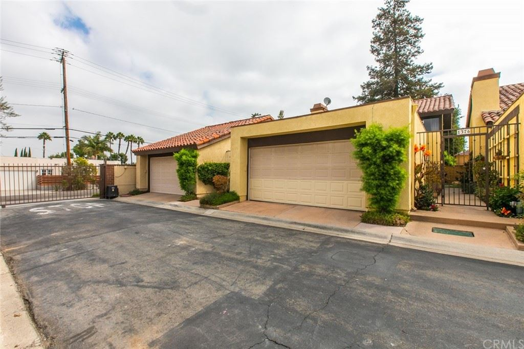 1376 Park Plaza Drive, Long Beach, CA 90804 - MLS#: PW21195115