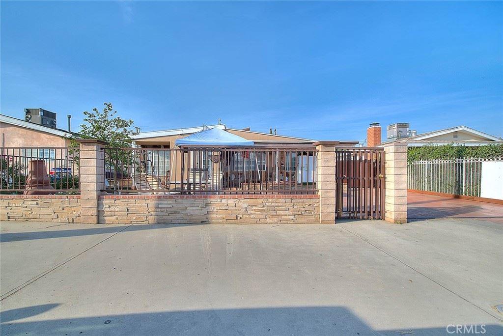 11045 Leadwell Street, Sun Valley, CA 91352 - MLS#: SR21223115