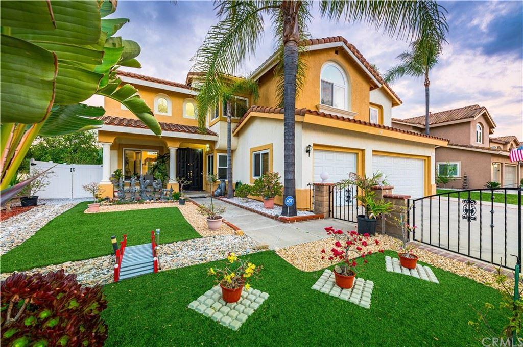 40102 Patchwork Lane, Murrieta, CA 92562 - MLS#: SW21057115