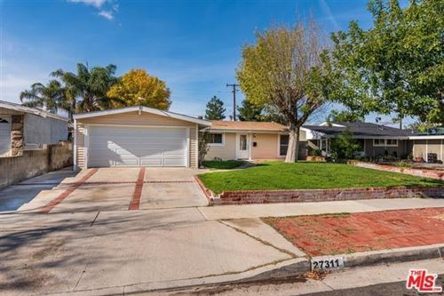 Photo of 27311 ALTAMERE Avenue, Canyon Country, CA 91351 (MLS # 19535116)